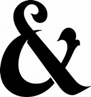 Font WS1 Ampersand