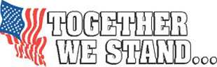 Together We Stand DECAL