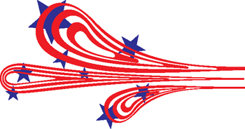 stars and stripes decal 46