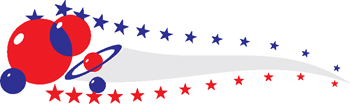 stars and stripes decal 32