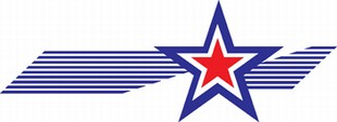 stars and stripes decal 12