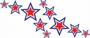 stars and stripes decal 5