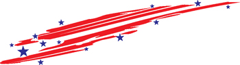 stars and stripes decal 55