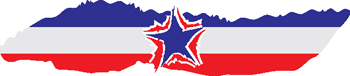 stars and stripes decal 76