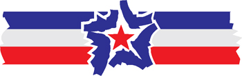 stars and stripes decal 87