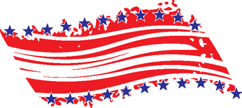 stars and stripes decal 89