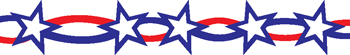 stars and stripes decal 95