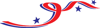 stars and stripes decal 167
