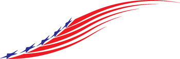 stars and stripes decal 152