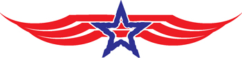 stars and stripes decal 145