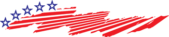 stars and stripes decal 141