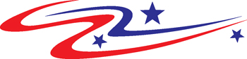 stars and stripes decal 124