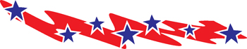stars and stripes decal 121