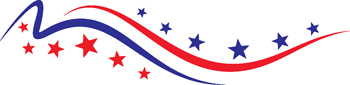 stars and stripes decal 120