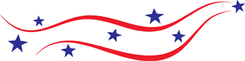 stars and stripes decal 114