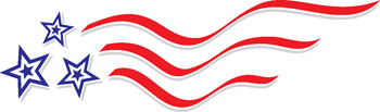 stars and stripes decal 112