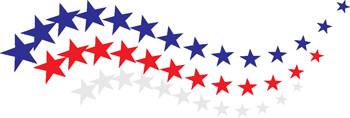 stars and stripes decal 187