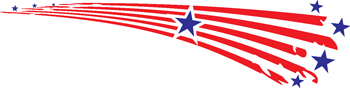 stars and stripes decal 235