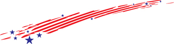stars and stripes decal 238