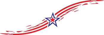 stars and stripes decal 240