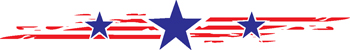 stars and stripes decal 241