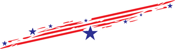 stars and stripes decal 243