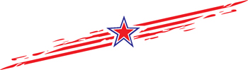 stars and stripes decal 244