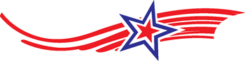 stars and stripes decal 245