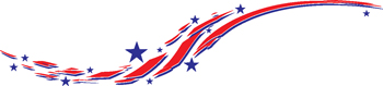 stars and stripes decal 246