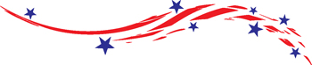 stars and stripes decal 249