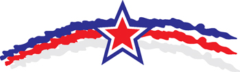 stars and stripes decal 252