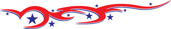 stars and stripes decal 257