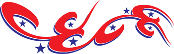 stars and stripes decal 260