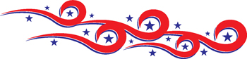 stars and stripes decal 261
