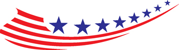 stars and stripes decal 270