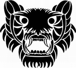 Tribal_Fish_Animals_Skulls_5