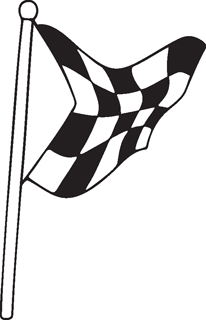 Checkered Flags 11