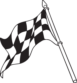 Checkered Flags 13