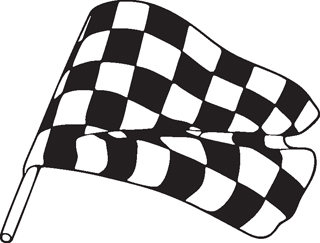 Checkered Flags 18