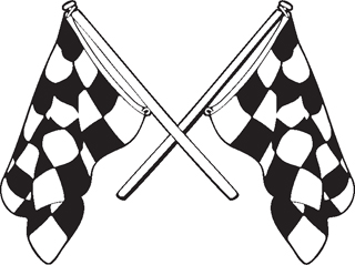 Checkered Flags 2