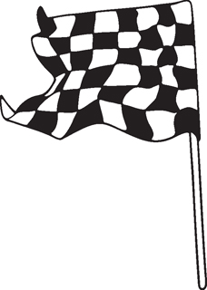 Checkered Flags 24
