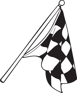 Checkered Flags 26