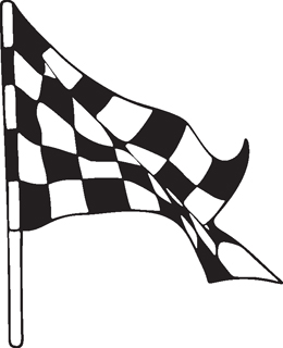 Checkered Flags 27