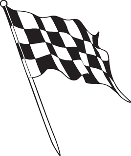 Checkered Flags 31