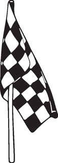 Checkered Flags 59