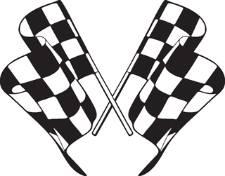 Checkered Flags 6