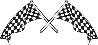 Checkered Flags 7