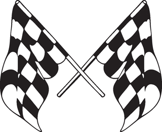 Checkered Flags 9