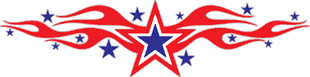 American Star decal 21