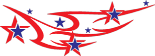 American Star decal 15